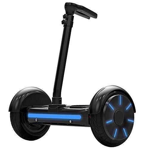 OFFERTA TOP hoverboard 9 pollici con il pratico MANIGLIA Balance SCOOTER