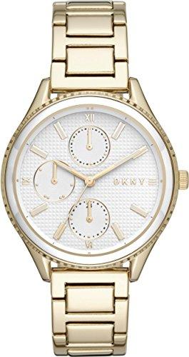 DKNY Damen-Armbanduhr NY2660