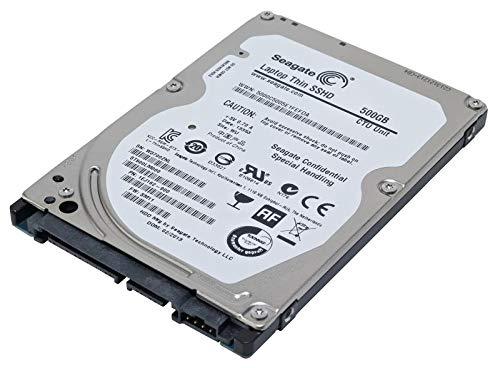 ANTARRIS Festplatte HDD 500GB SSHD SSD + HDD 2,5 Zoll SATA Notebook Festplatte 6Gb/s intern Factory New 10 Betriebsstunden, 10 Jahre Garantie Pc New Factory
