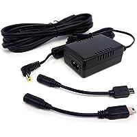 Tascam PS-P520E Adattatore AC per Vari Prodotti, Nero