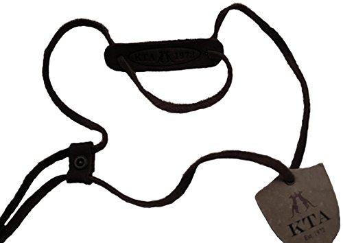 Kakadu Traders Australia - Chemise casual - Homme Noir
