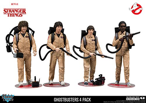 Stranger Things MAR187206 Action-Figuren-Set, ()