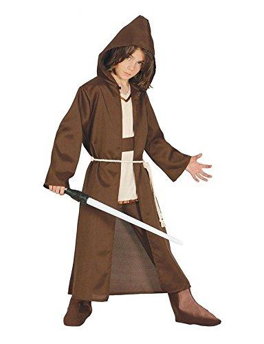 Imagen de disfraz de maestro jedi