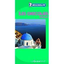 Guide Vert Iles Grecques Athènes