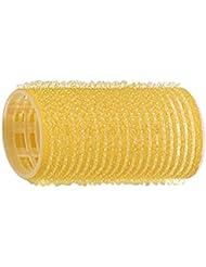 Comair Haftwickler 32 mm gelb Kabinettpackung 12er Pack