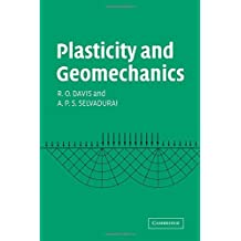 Plasticity and Geomechanics