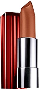 Maybelline Color Sensational Lipstick -435 Magnetic Coral