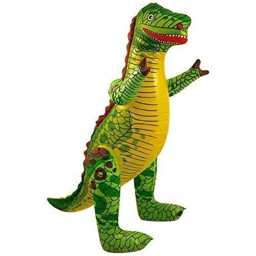 90cm Inflable Dinosaurio Juguete decoración prop