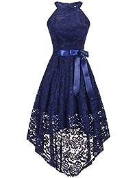 9ddea57c8eaa Amazon.it  abito da sposa - 5XL   Vestiti   Donna  Abbigliamento