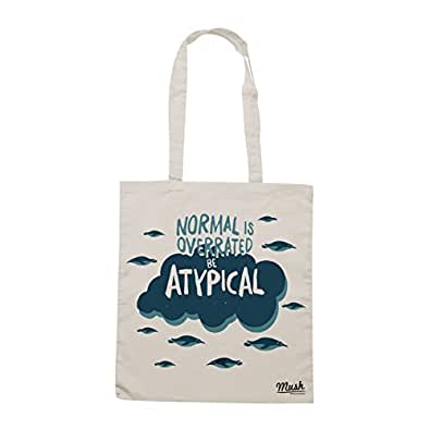 Borsa ATYPICAL - Sand - FILM by Mush Dress Your Style