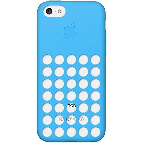 Apple Custodia in Silicone iPhone 5c ... 3dc5da9523ee