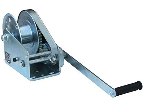 Rotek Konsolen-Seilwinde mit Bremse, HW-A-1200 (Kapazität 1.200kg)