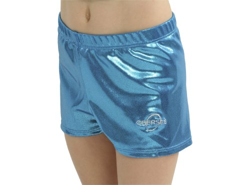 obersee-girls-o3gs006-gymnastics-shorts-turquoise-mystique-moyen
