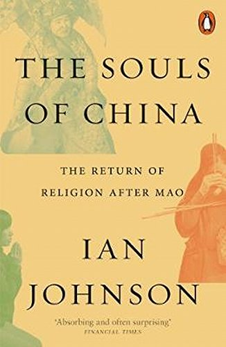 The Souls Of China por Johnson Ian