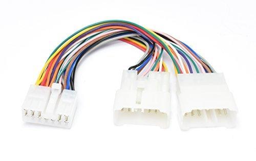 Y-Adapter groß für Toyota/Lexus USB-/SD-/Aux-Adapter