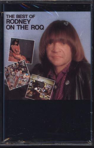 Preisvergleich Produktbild The Best of Rodney on the ROQ [Musikkassette]