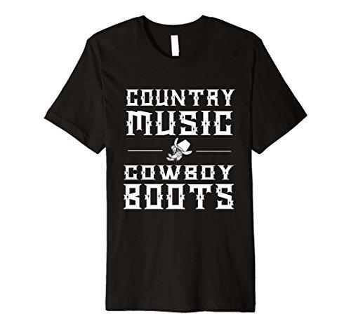 Cowboys country music t-shirts al mejor precio de Amazon en SaveMoney.es 34352c932