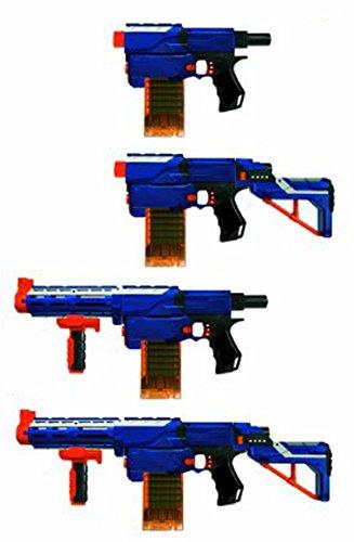 N-Strike Elite XD Retaliator