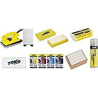 Toko - Set de cera para esquí (incluye plancha de encerado)