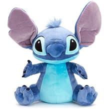 """Disney Stitch Peluche Medio 35cm De """"Lilo y Stitch"""" La serie"""