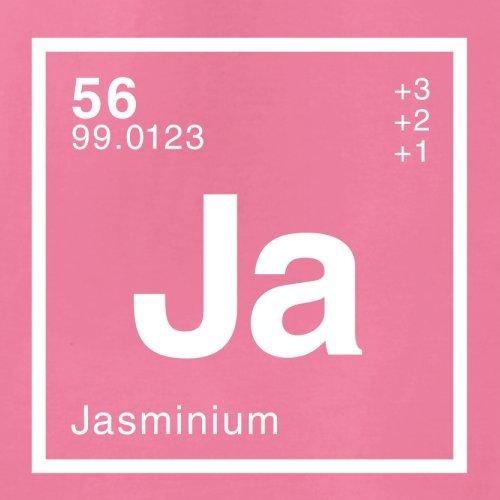 Jasmin Periodensystem - Damen T-Shirt - 14 Farben Azalee