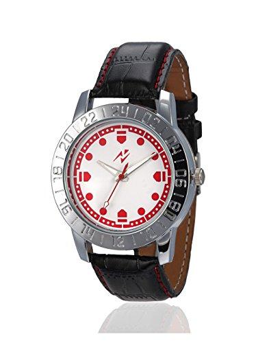 Yepme Analog White Dial Men's Watch - YPMWATCH1314 image