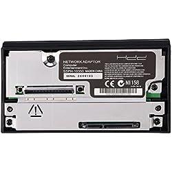 Diyeeni Adaptateur réseau SATA/HDD pour Sony Playstation 2, Interface SATA Disque Dur Adaptateur de Disque Dur Jeux Accessoires pour Sony PS2