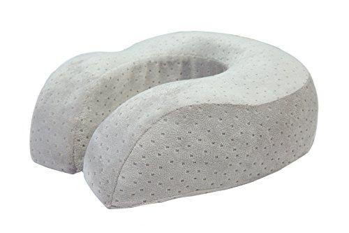 deluxe-travel-neck-memory-foam-support-pillow-ultra-soft-soft-velvet-cover-detachable-washable-jacke