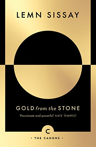 Gold from the Stone: New and Selected Poems (Canons)
