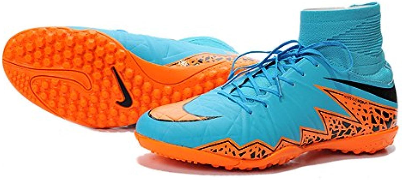 yurmery Schuhe Herren Hypervenom phelon 2 TF Fußball Fußball Stiefel