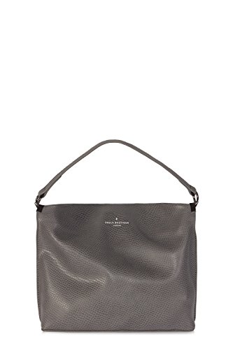 Pauls Boutique London Dylan Borsa a spalla 24 cm Grey