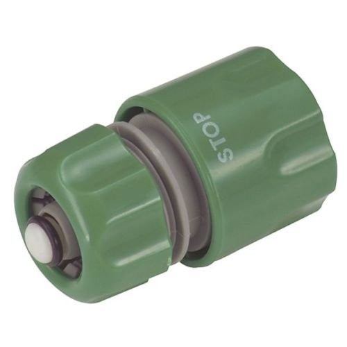 NEW Garden Water Hose Pipe Connector Accessories Watering Gardening Adapter by Kingfisher