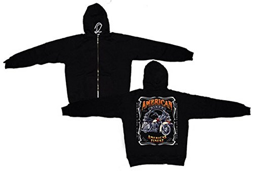 americas-finest-motorcycles-zipped-hoodie-black-small