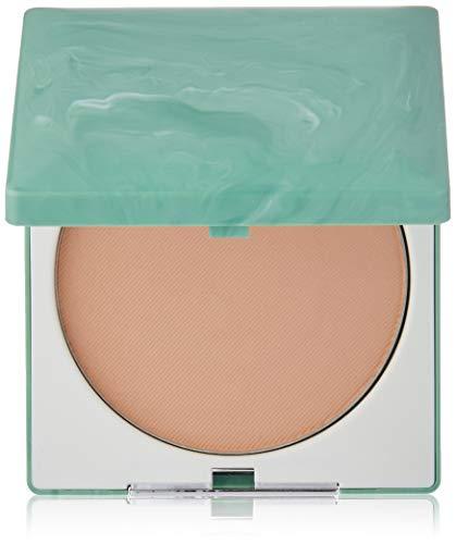 Clinique Stay Matte Sheer P.Powder 03 - Kompaktpuder, 1er Pack (1 x 1 Stück) -