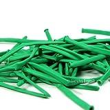 Globos moldeables 260 verdes (50)