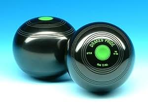 Standard Crown Green Bowl