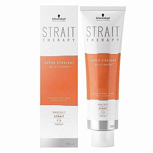 Testanera - Strait Therapy Crema Lisciante N2 300 ml
