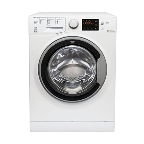 Hotpoint RDSG 86207 S EU Independiente Carga frontal
