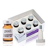 Best El retinol Orgánica crema para la cara cremas hidratantes - Antiarrugas Facial. Serum Vitamina C, Acido hialuronico y Review
