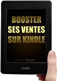 Booster ses ventes sur Kindle