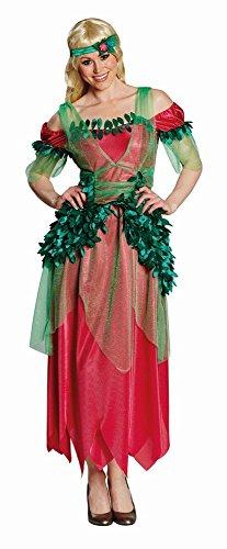 Rubie's Damen Kostüm Blätterfee Fee Elfe zu Karneval Fasching ()