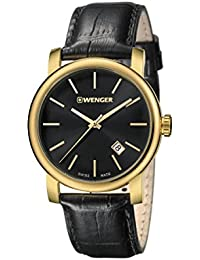 WENGER Herren-Armbanduhr URBAN VINTAGE 01.1041.123