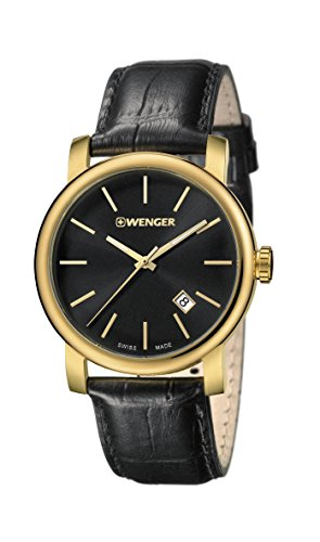 Wenger 01-1041-123 Reloj de Hombres