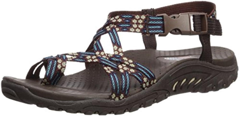 Skechers Reggae dell'anello della punta del sandalo | prezzo di vendita  | Uomo/Donna Scarpa