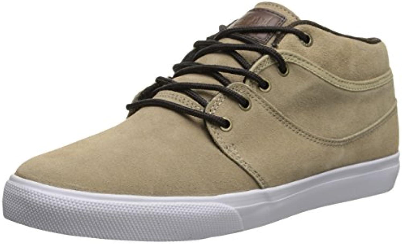 GLOBE Skateboard Shoes Mahalo Mid Almond  Billig und erschwinglich Im Verkauf