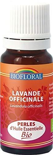 Biofloral Perles Essentielles Lavande Bio 20 ml