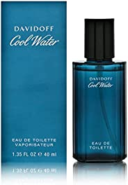 Davidoff Cool Water Eau De Toilette Spray for Men, 40ml