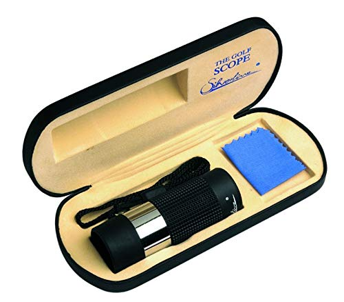 Silverline Entfernungsmesser zur Fahne - Golf Scope Teleskop