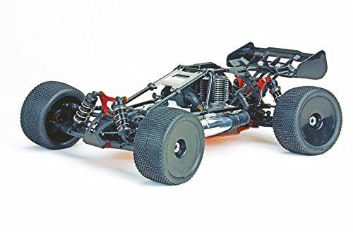 Graupner 90188.RTR - Hyper Cage Truggy Nitro 1/8 RTR