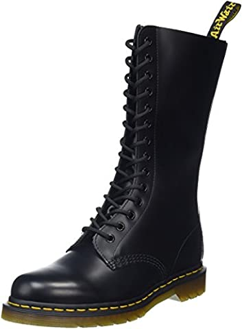 Dr. Marten's 1914 Original, Unisex-Adult Boots, Black, 8 UK